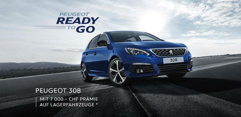 Garage Leiser Ag Peugeot Markenvertretung Und Reparaturen Aller